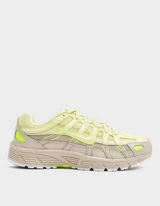 Nike P-6000 Sneaker in Luminous Green