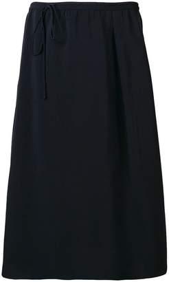 Humanoid midi skirt