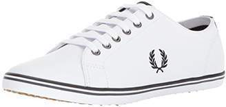 Fred Perry Kingston Leather Sneaker 11 D UK (12 US)