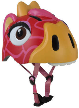 Crazy Safety Giraffe Helmet