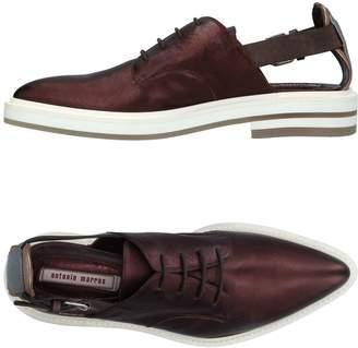Antonio Marras Lace-up shoes