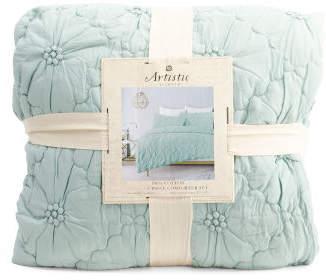Bloomington Comforter Set
