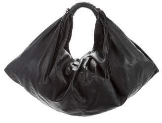 Maison Margiela Poppy Hobo Bag