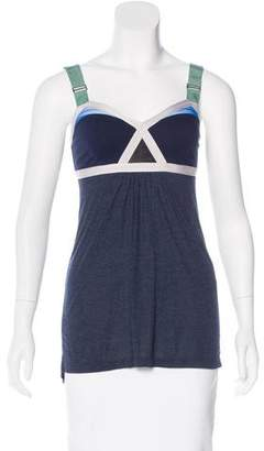 VPL Colorblock Sleeveless Top w/ Tags