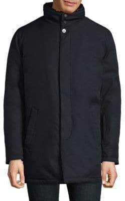 Tumi Down-Filled Jacket