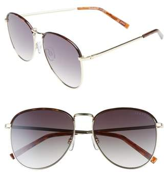 Seafolly Clovelly 56mm Metal Sunglasses