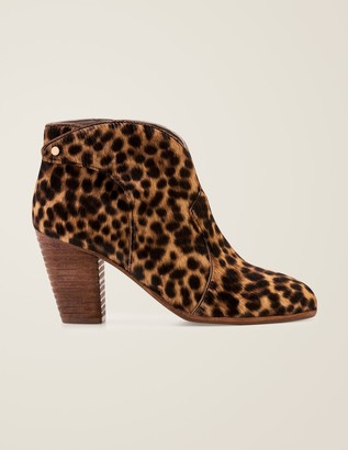 Hoxton Ankle Boots