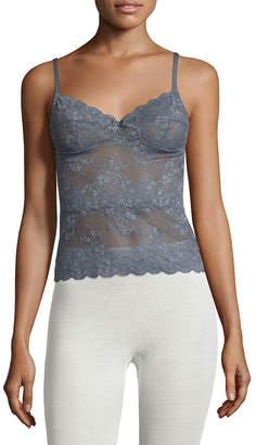 Blush Lingerie Soft Seduction Lace Camisole