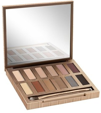 Urban Decay Naked Ultimate Basics Palette - No Color $54 thestylecure.com