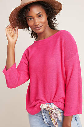 Anthropologie Mayfield Knit Pullover
