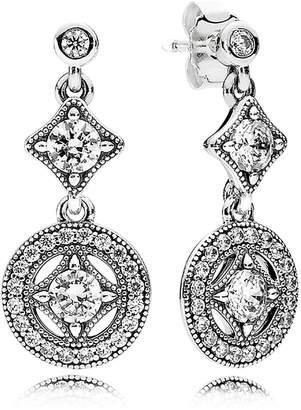 Pandora Vintage Allure Drop Earrings