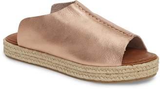 Klub Nico Gracey Espadrille Slide Sandal