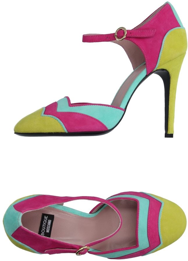 Moschino BOUTIQUE MOSCHINO Pumps