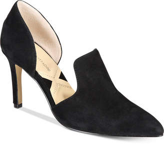 Adrienne Vittadini Nicolo Shoes Women's Shoes $110 thestylecure.com