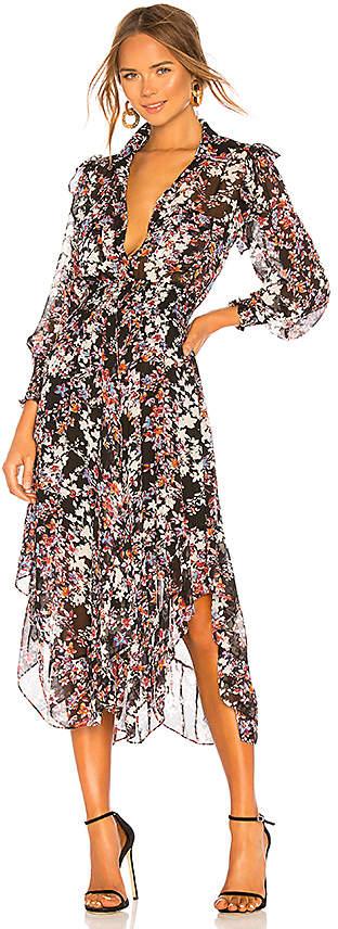Los Angeles Katja Dress