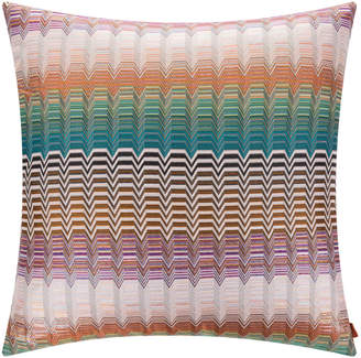 Missoni Home Santafe' Seattle Cushion