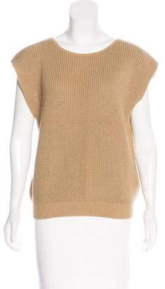 Calvin Klein Sleeveless Knit Top