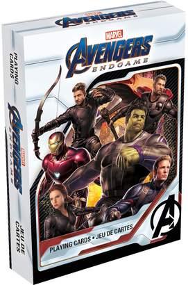Gama-Go Gamago GAMAGO Marvel Avengers End Game Playing Cards