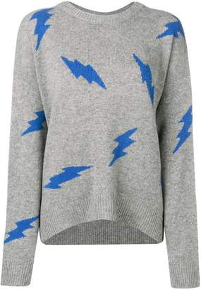 Zadig & Voltaire Zadig&Voltaire cashmere Markus sweater