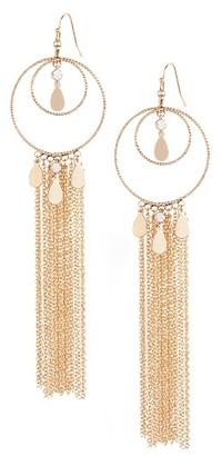 Women's Ettika Carissa Drop Earrings $40 thestylecure.com
