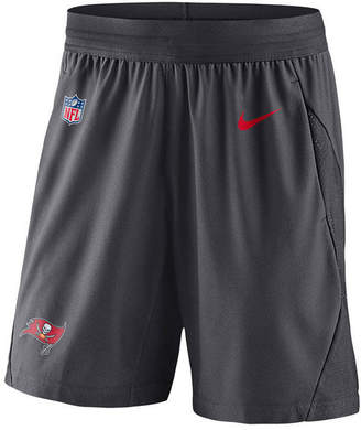 Nike Men's Tampa Bay Buccaneers Fly Knit Shorts