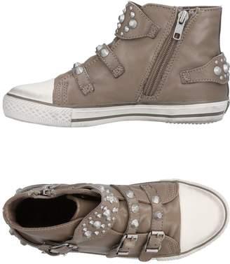 Ash KIDS Low-tops & sneakers - Item 11033800WS