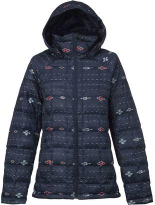 Burton AK Baker Insulator Down Jacket - Women's $259.95 thestylecure.com