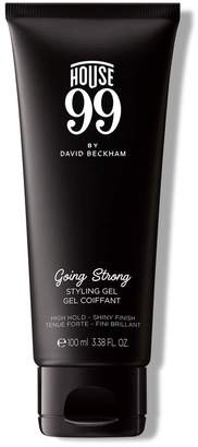 Mens House 99 Going Strong Styling Gel 100ml - No Colour