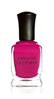 Deborah Lippmann Sexyback Nail Lacquer