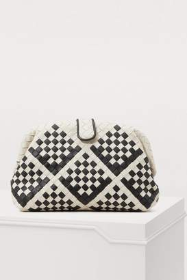 Bottega Veneta Lauren clutch