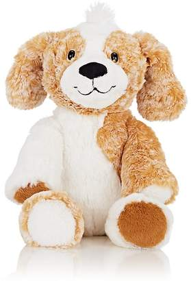 Mary Meyer MARSHMALLOW GINGER PUPPY PLUSH TOY