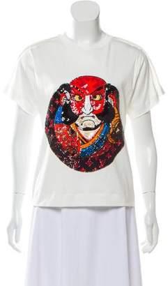 Louis Vuitton 2018 Kansai Yamamoto T-Shirt w/ Tags