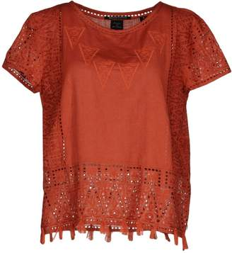 Maison Scotch Blouses - Item 38587094GR