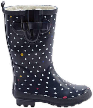 Joe Fresh Kid Girls Rain Boots