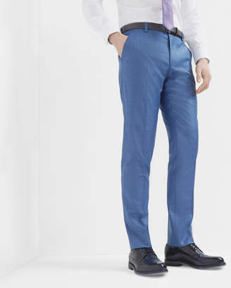 Ted Baker PITCHT Debonair wool pants