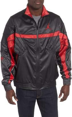Nike JORDAN AJ5 Satin Track Jacket