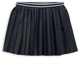 Ralph Lauren Toddler, Little Girl's& Big Girl's Pleat Skirt
