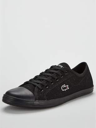 Lacoste Ziane Sneaker 318 4 Caw - Black