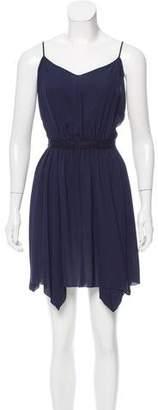 Derek Lam Silk A-Line Dress w/ Tags