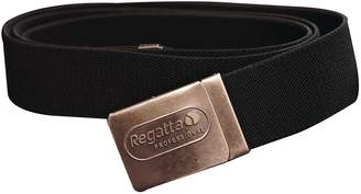 Regatta Mens Premium Workwear Belt With Stretch