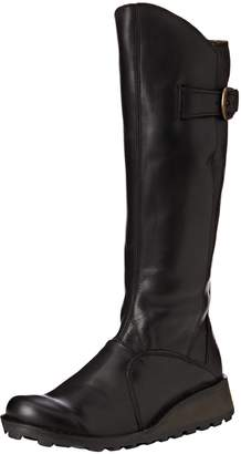 Fly London Women's MOL Knee-High Boot