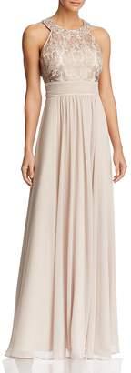 Eliza J Embellished Gown $248 thestylecure.com