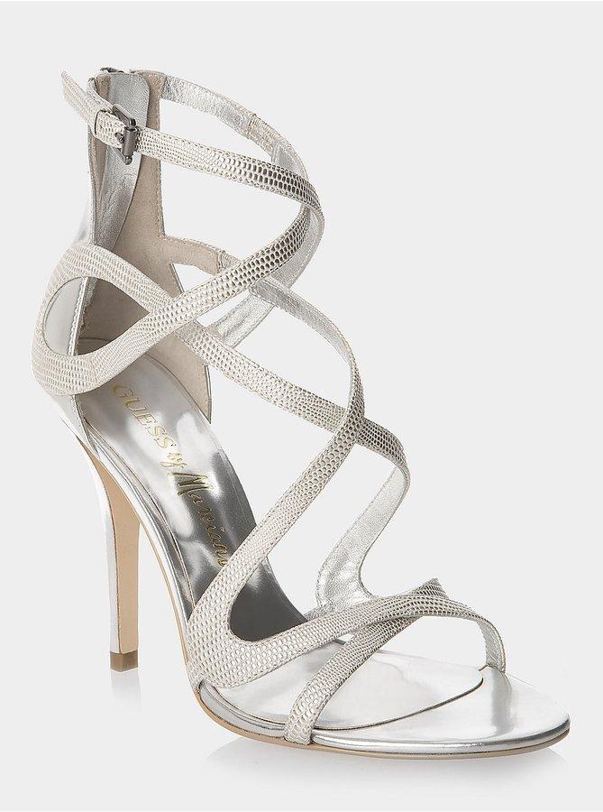 Nakita Strappy Sandal
