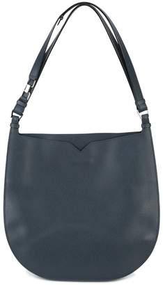 Valextra hobo shoulder bag