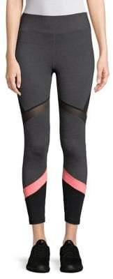 Calvin Klein Performance Banded Leggings