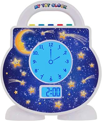 My Tot Clock My Toddler Clock