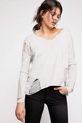 NSF Teddy Sweater