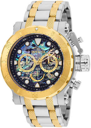 Invicta Coalition Forces Mens Two Tone Bracelet Watch-26505