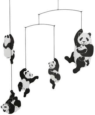 Flensted Mobiles Panda Mobile