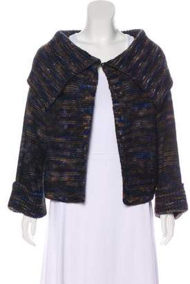 Marc by Marc Jacobs Wool Knit Cardigan